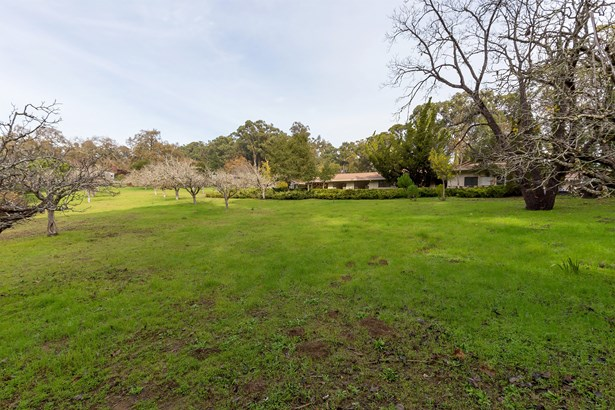 310 Kings Mountain Road, Woodside, CA - USA (photo 1)