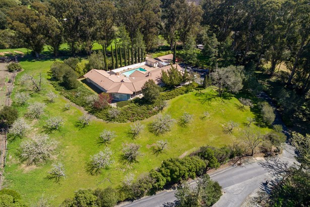 310 Kings Mountain Road, Woodside, CA - USA (photo 5)