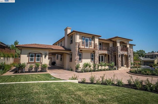 5682 Sunset Creek Court, Pleasanton, CA - USA (photo 2)