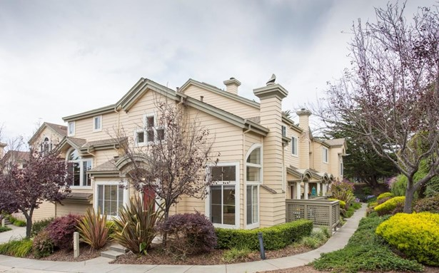 4 Patrick Way, Half Moon Bay, CA - USA (photo 1)