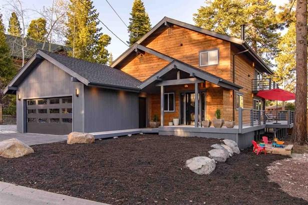 245 Rim Drive, Tahoe Vista, CA - USA (photo 2)