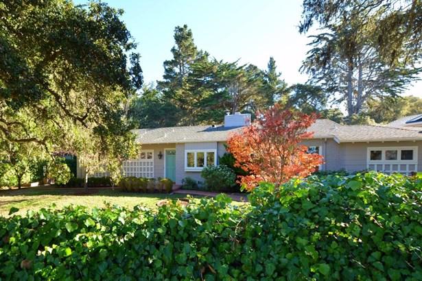 2857 Forest Lodge Road, Pebble Beach, CA - USA (photo 1)
