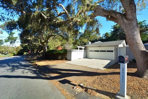 2857 Forest Lodge Road, Pebble Beach, CA - USA (photo 2)