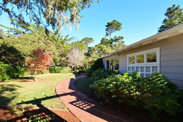 2857 Forest Lodge Road, Pebble Beach, CA - USA (photo 4)