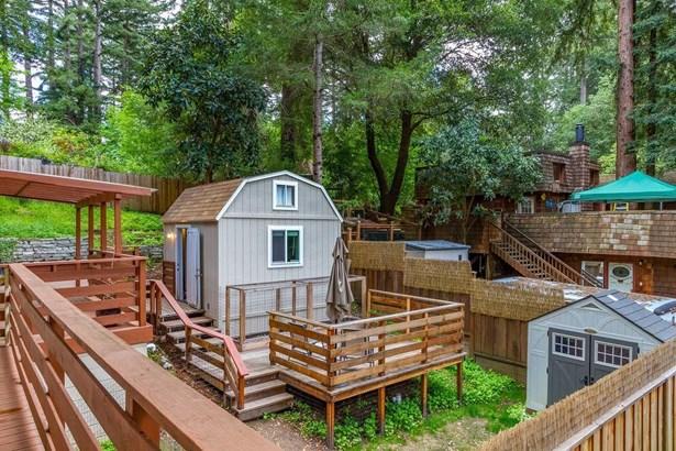 681 Creek Drive, Boulder Creek, CA - USA (photo 4)
