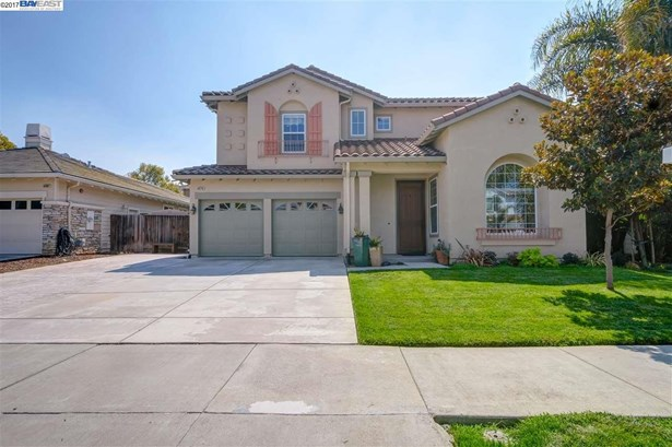 6475 Ramblewood Place, Livermore, CA - USA (photo 1)