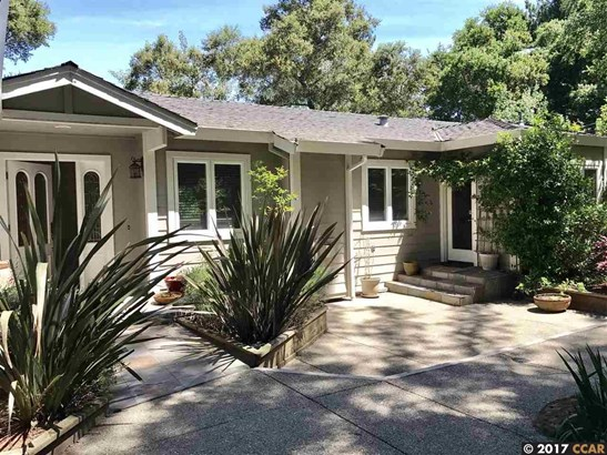 14 Oak Dr, Orinda, CA - USA (photo 1)