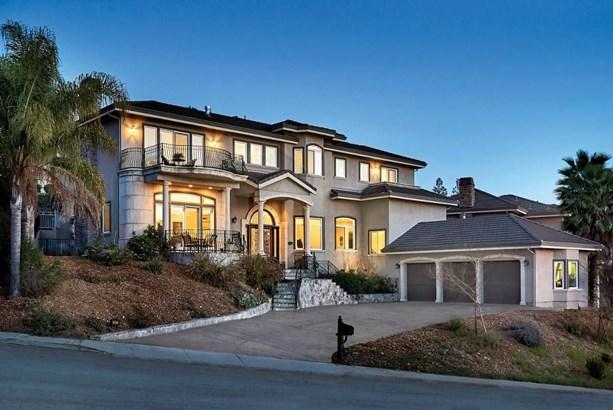 7072 Kindra Hill Drive, San Jose, CA - USA (photo 1)
