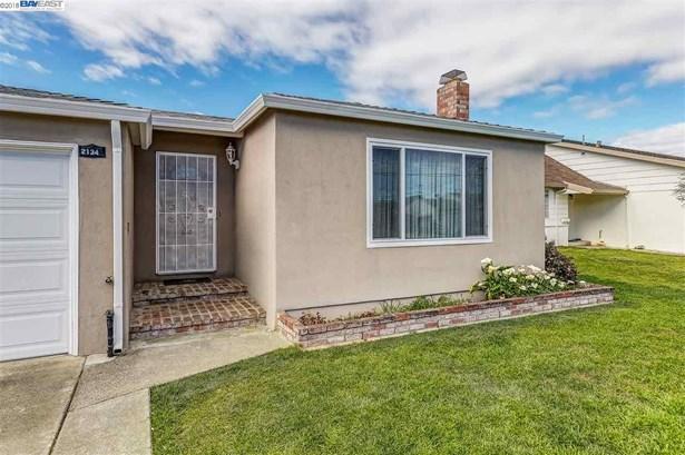 2134 Bockman Road, San Lorenzo, CA - USA (photo 3)