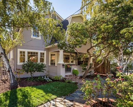 1357 Johnson Street, Menlo Park, CA - USA (photo 1)