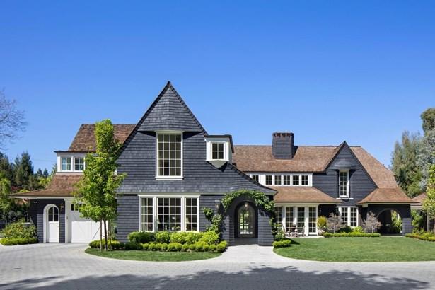 94 Selby Lane, Atherton, CA - USA (photo 1)