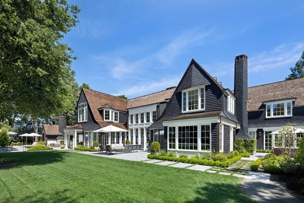 94 Selby Lane, Atherton, CA - USA (photo 5)