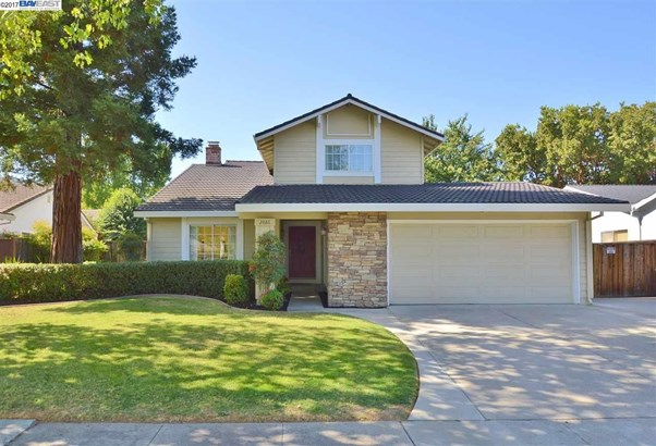 2886 Calle Reynoso, Pleasanton, CA - USA (photo 1)