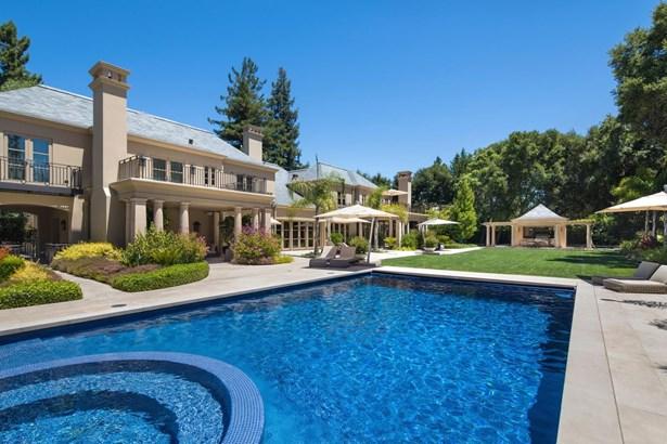 60 Monte Vista Avenue, Atherton, CA - USA (photo 2)