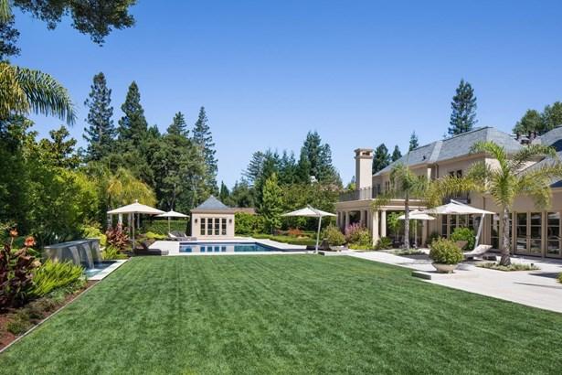 60 Monte Vista Avenue, Atherton, CA - USA (photo 3)