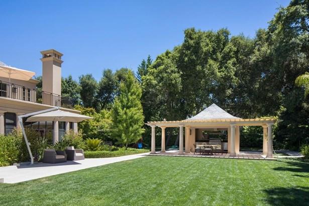60 Monte Vista Avenue, Atherton, CA - USA (photo 5)