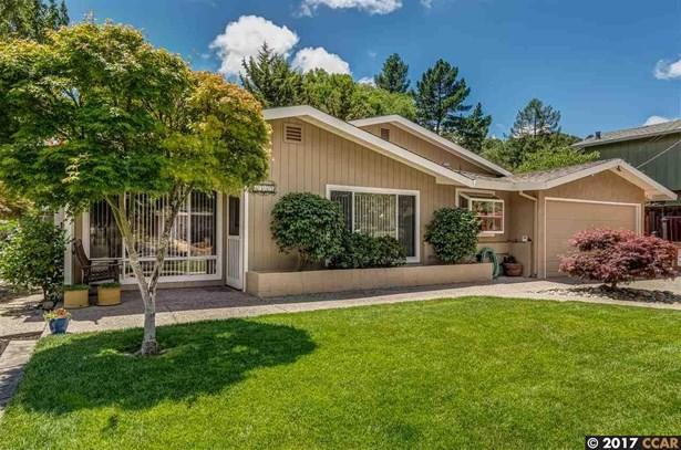 3359 Mildred Ln, Lafayette, CA - USA (photo 1)