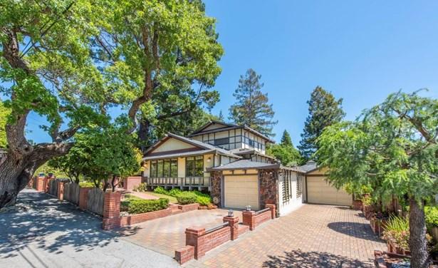1709 Croner Avenue, Menlo Park, CA - USA (photo 1)