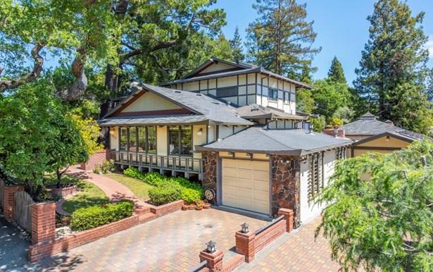 1709 Croner Avenue, Menlo Park, CA - USA (photo 2)
