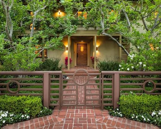 701 Tennyson Avenue, Palo Alto, CA - USA (photo 1)