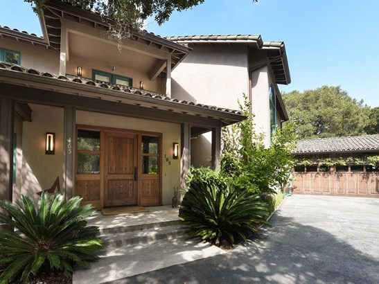 165 Fawn Lane, Portola Valley, CA - USA (photo 3)