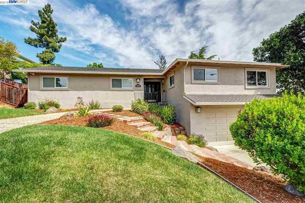 3737 Pinot Ct, Pleasanton, CA - USA (photo 1)