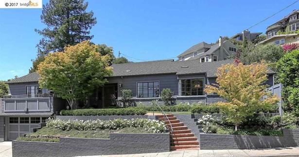 55 Sharon Ave, Piedmont, CA - USA (photo 1)
