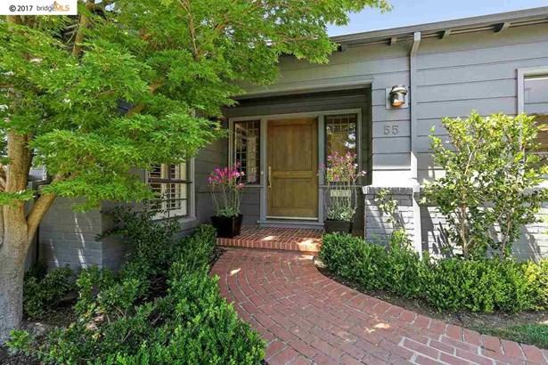55 Sharon Ave, Piedmont, CA - USA (photo 2)