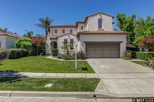 405 Ustilago Ct, San Ramon, CA - USA (photo 1)
