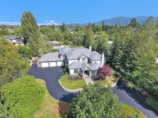 15140 Becky Lane, Monte Sereno, CA - USA (photo 1)