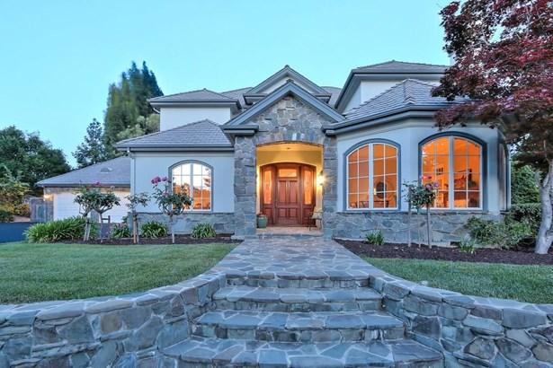 15140 Becky Lane, Monte Sereno, CA - USA (photo 2)