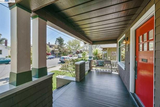 3268 Garfield Ave, Alameda, CA - USA (photo 2)