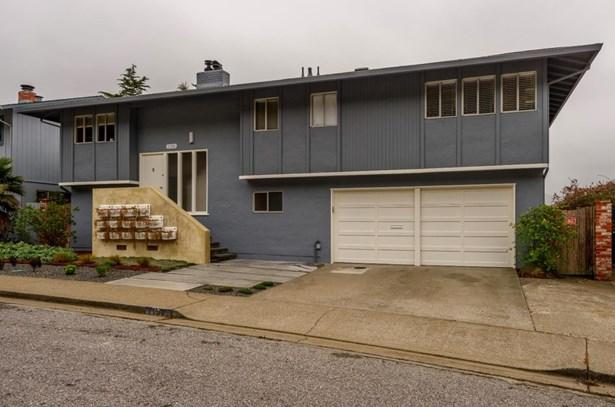 1150 Mason Drive, Pacifica, CA - USA (photo 1)
