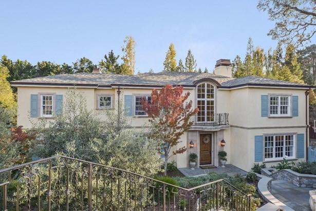 125 Stonepine Road, Hillsborough, CA - USA (photo 1)