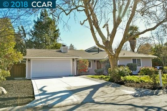 1973 Ardith Drive, Pleasant Hill, CA - USA (photo 1)