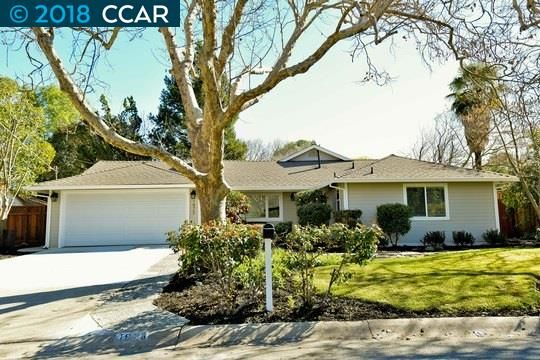 1973 Ardith Drive, Pleasant Hill, CA - USA (photo 2)