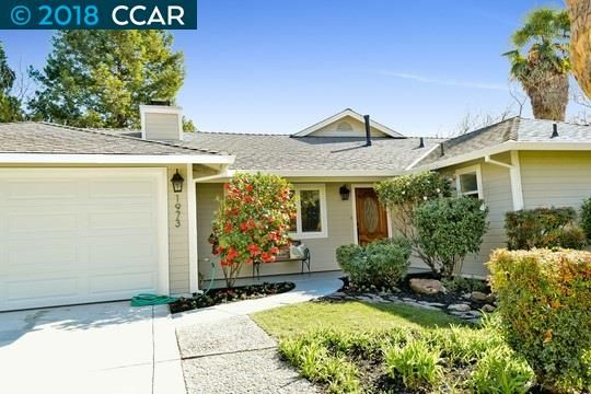 1973 Ardith Drive, Pleasant Hill, CA - USA (photo 3)