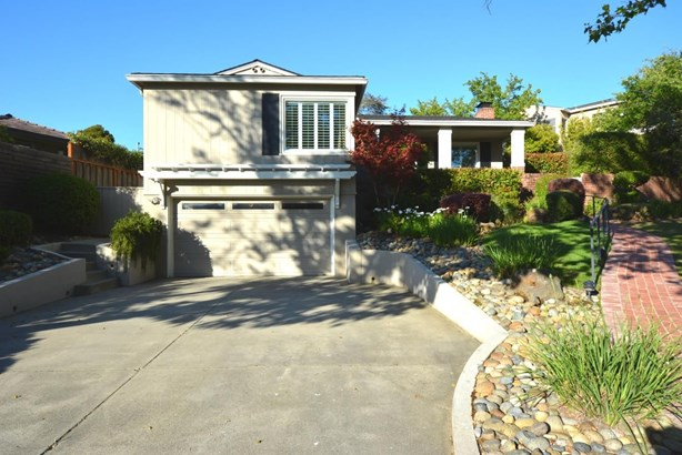 831 Columbia Drive, San Mateo, CA - USA (photo 2)