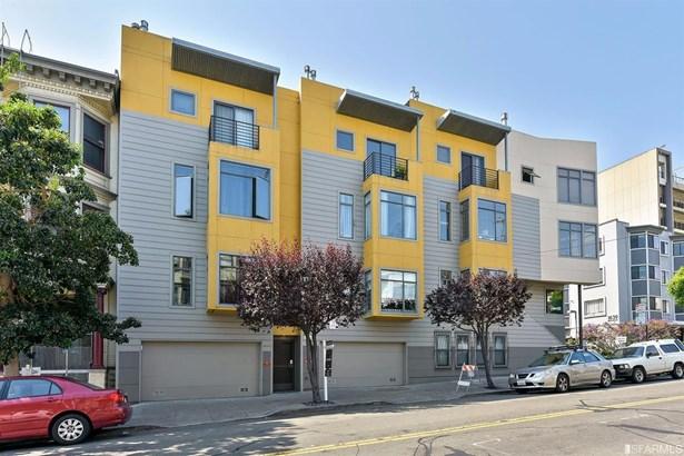 1821 15th Street # 4 # 4, San Francisco, CA - USA (photo 1)