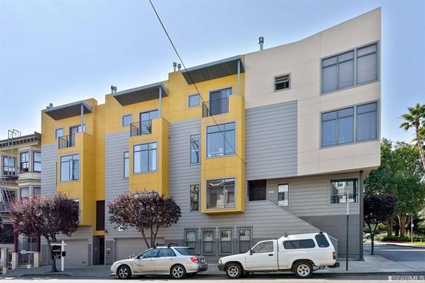 1821 15th Street # 4 # 4, San Francisco, CA - USA (photo 2)