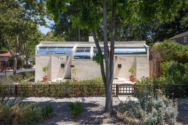 1074 Laurel Street, Menlo Park, CA - USA (photo 1)