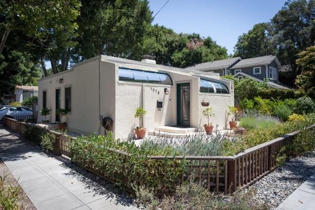 1074 Laurel Street, Menlo Park, CA - USA (photo 2)