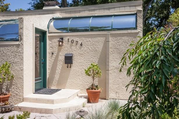 1074 Laurel Street, Menlo Park, CA - USA (photo 3)