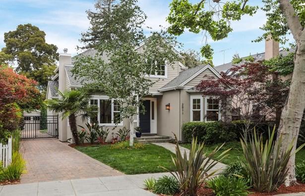 2011 Park Boulevard, Palo Alto, CA - USA (photo 1)