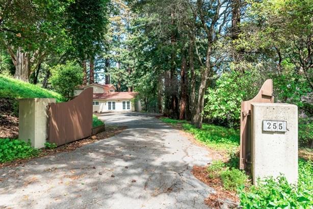 255 Grandview Drive, Woodside, CA - USA (photo 4)