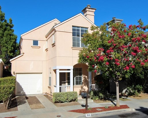 104 Whits Road, Mountain View, CA - USA (photo 1)
