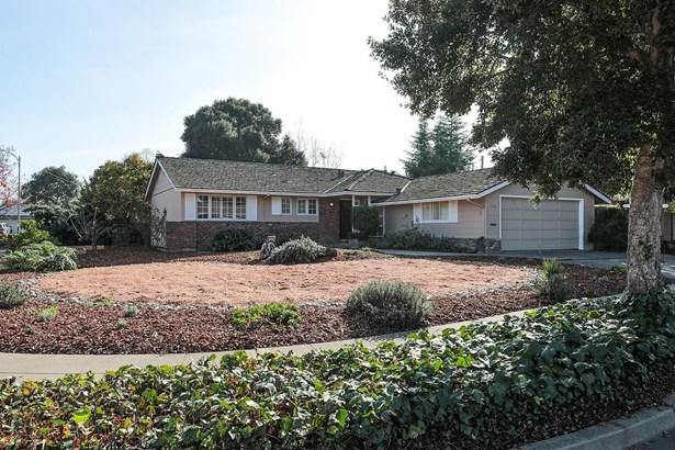 1544 Dominion Avenue, Sunnyvale, CA - USA (photo 1)