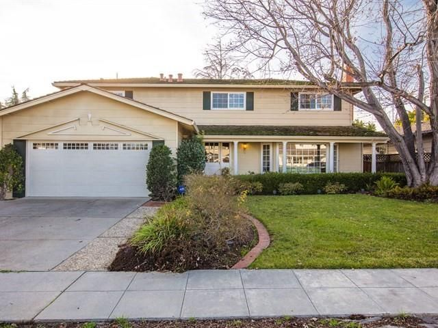 2481 Parquet Court, San Jose, CA - USA (photo 1)