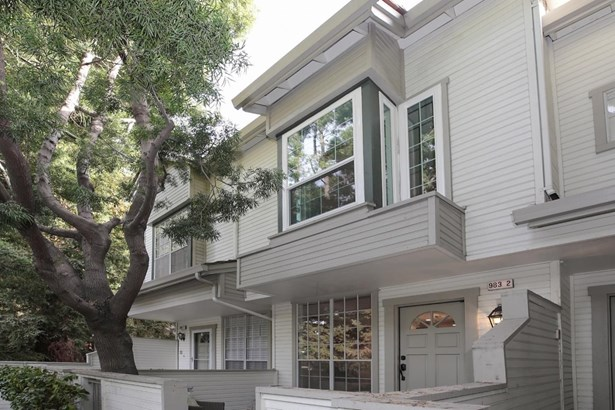 983 Belmont Terrace # 2 # 2, Sunnyvale, CA - USA (photo 2)
