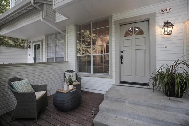 983 Belmont Terrace # 2 # 2, Sunnyvale, CA - USA (photo 3)